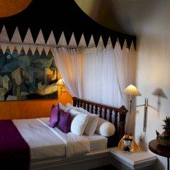 Отель Club Villa Шри-Ланка, Бентота - отзывы, цены и фото номеров - забронировать отель Club Villa онлайн комната для гостей фото 3