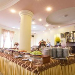 Отель Thuy Van Hotel Вьетнам, Вунгтау - отзывы, цены и фото номеров - забронировать отель Thuy Van Hotel онлайн гостиничный бар