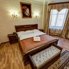 Отель Gentalion 4* Стандартный номер фото 12