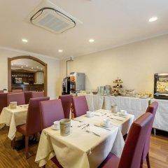 Отель Romoli Hotel Италия, Рим - 6 отзывов об отеле, цены и фото номеров - забронировать отель Romoli Hotel онлайн питание фото 3