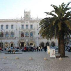 Отель The Blue House Downtown Лиссабон