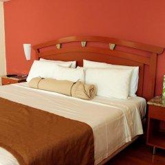 Áurea Hotel & Suites комната для гостей фото 5