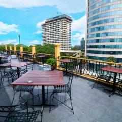 Отель Yoho Colombo City балкон