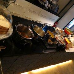 Отель Wons Ville Myeongdong питание фото 3