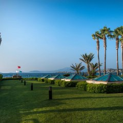 Sheraton Cesme Hotel, Resort & Spa Чешме пляж