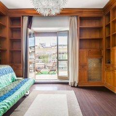 Отель Bamboo Bed & Breakfast удобства в номере