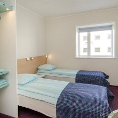 Отель Cabinn Aarhus Hotel Дания, Орхус - 2 отзыва об отеле, цены и фото номеров - забронировать отель Cabinn Aarhus Hotel онлайн комната для гостей фото 5