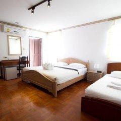 Отель The XP Bangkok Бангкок комната для гостей фото 4