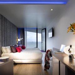 Hard Rock Hotel Ibiza комната для гостей фото 2