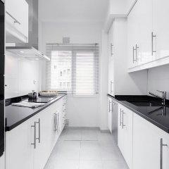Апартаменты Principe de Vergara Apartment в номере фото 2