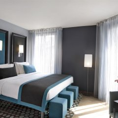 Отель Bassano Франция, Париж - отзывы, цены и фото номеров - забронировать отель Bassano онлайн комната для гостей фото 5