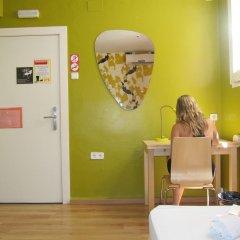 Отель Yellow Nest Hostel Barcelona Испания, Барселона - отзывы, цены и фото номеров - забронировать отель Yellow Nest Hostel Barcelona онлайн