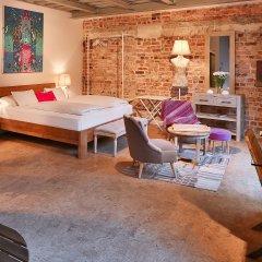 Отель HAMMAMHANE Стамбул комната для гостей