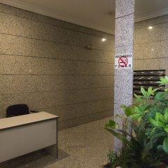Отель Alaia Oshun City Center Испания, Мадрид - отзывы, цены и фото номеров - забронировать отель Alaia Oshun City Center онлайн интерьер отеля
