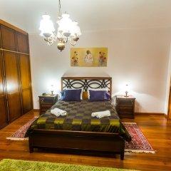 Отель Casa Barão das Laranjeiras Португалия, Понта-Делгада - отзывы, цены и фото номеров - забронировать отель Casa Barão das Laranjeiras онлайн комната для гостей фото 5