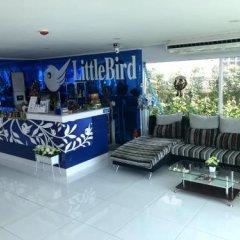 Отель Little Bird Phuket Таиланд, Пхукет - отзывы, цены и фото номеров - забронировать отель Little Bird Phuket онлайн развлечения