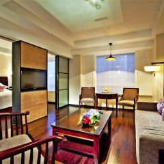 SSAW Boutique Hotel Shanghai Bund(Narada Boutique YuGarden) комната для гостей фото 5