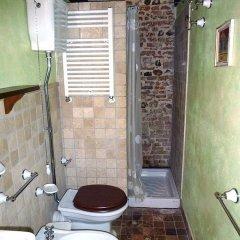 Отель Agriturismo Case Mori Римини ванная фото 2