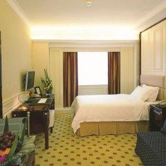 Crowne Plaza Hotel & Suites Landmark Шэньчжэнь