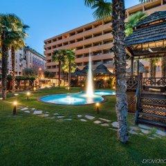 Отель Royal Hotel Carlton Италия, Болонья - 3 отзыва об отеле, цены и фото номеров - забронировать отель Royal Hotel Carlton онлайн бассейн