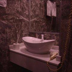 Ayintap Hotel Турция, Газиантеп - отзывы, цены и фото номеров - забронировать отель Ayintap Hotel онлайн ванная