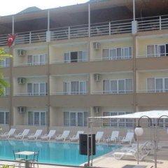 Sancar Kardia Турция, Дидим - отзывы, цены и фото номеров - забронировать отель Sancar Kardia онлайн бассейн фото 2