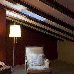 Отель El Capricho de la Portuguesa комната для гостей фото 8
