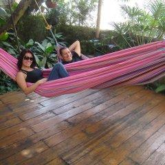 Отель Casa Hotel Jardin Azul Колумбия, Кали - отзывы, цены и фото номеров - забронировать отель Casa Hotel Jardin Azul онлайн балкон