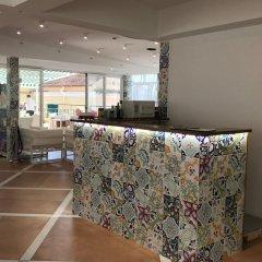 Отель Amalfi Hotel Италия, Амальфи - 1 отзыв об отеле, цены и фото номеров - забронировать отель Amalfi Hotel онлайн интерьер отеля фото 2
