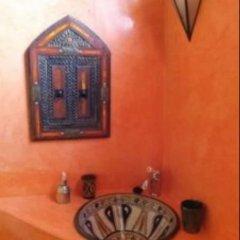 Отель Dar Pienatcha Марокко, Загора - отзывы, цены и фото номеров - забронировать отель Dar Pienatcha онлайн ванная фото 2