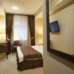 Гостиница Европа комната для гостей фото 16
