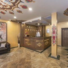 Perapolis Hotel интерьер отеля фото 2