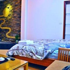 Отель Mia House Hanoi Central питание фото 3