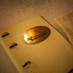 Гостиница Горлица в Глазове отзывы, цены и фото номеров - забронировать гостиницу Горлица онлайн Глазов ванная
