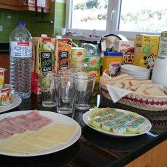 Отель Residência Astramar питание фото 2