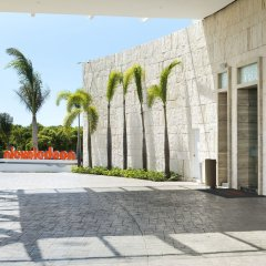 Отель Nickelodeon Hotels & Resorts Punta Cana - Gourmet