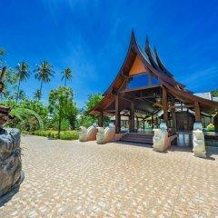 Отель Duangjitt Resort, Phuket Пхукет фото 9