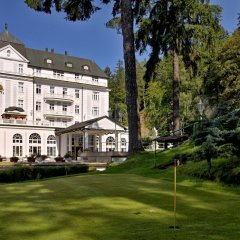 Отель Esplanade Spa and Golf Resort спортивное сооружение