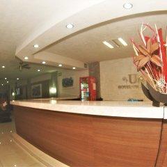Hotel Union интерьер отеля