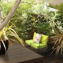 Отель Beau Rivage Франция, Ницца - 3 отзыва об отеле, цены и фото номеров - забронировать отель Beau Rivage онлайн фото 5