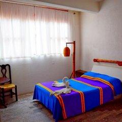 Hotel Corona Zihua Сиуатанехо детские мероприятия фото 2