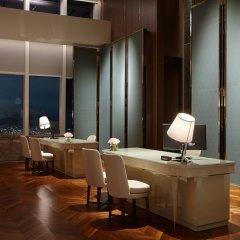 Отель Signiel Seoul удобства в номере