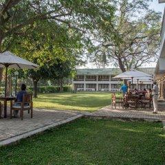 Отель Lakeside At Nuwarawewa Анурадхапура детские мероприятия фото 2