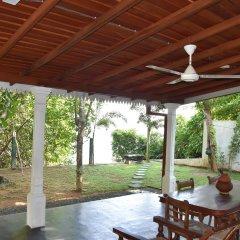Отель Sethra Villas Шри-Ланка, Бентота - отзывы, цены и фото номеров - забронировать отель Sethra Villas онлайн фото 8