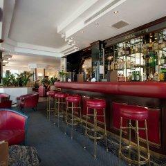 Отель Best Western Royal Centre Брюссель гостиничный бар