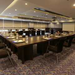 Отель Samaya Hotel Deira ОАЭ, Дубай - отзывы, цены и фото номеров - забронировать отель Samaya Hotel Deira онлайн помещение для мероприятий фото 2