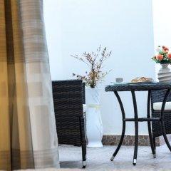 Отель Ferrante D'Aragona rooms Лечче балкон