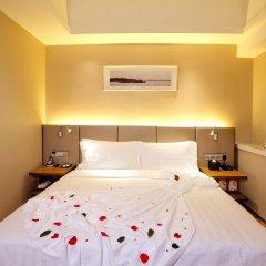 Отель Yuzhou Camelon Hotel Китай, Сямынь - отзывы, цены и фото номеров - забронировать отель Yuzhou Camelon Hotel онлайн сейф в номере