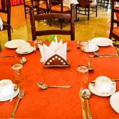 Отель RnB Chittorgarh питание