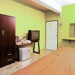 Отель Sodsai Garden Бангкок фото 6